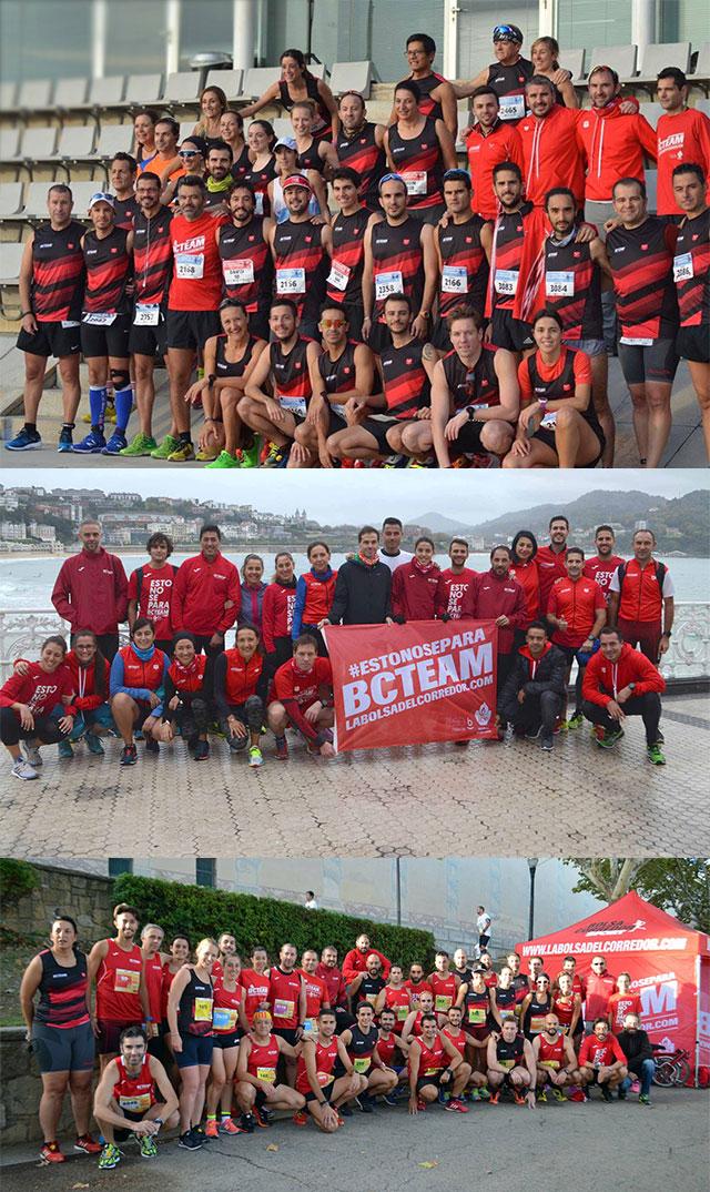 bcteam entrenamiento running