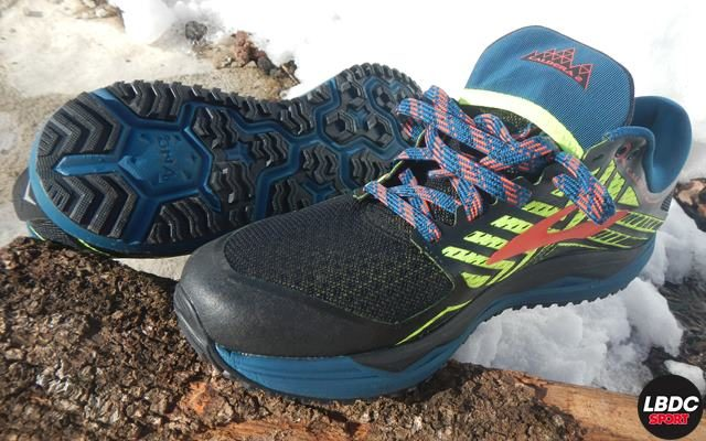 Brooks Caldera 2 review completa y opiniones