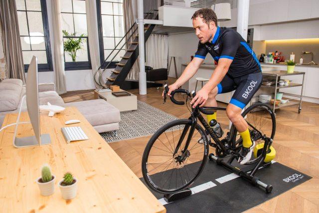 adelgazar con bicicleta estática: recomendaciones