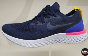 Nike Epic React Flyknit Review completa