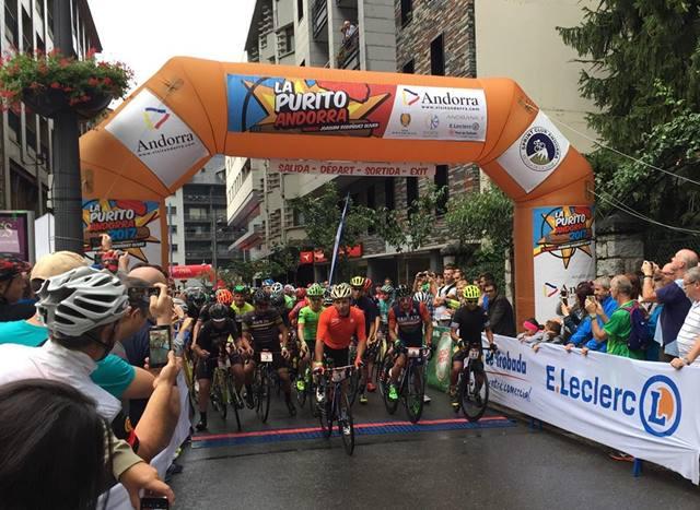 marchas cicloturistas imprescindibles