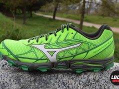 Mizuno Wave Hayate 4 review