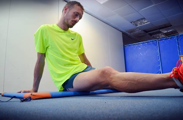 Remedios para aliviar el dolor de piernas