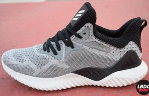 adidas Alphabounce Beyond Review