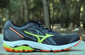 Mizuno wave Inspire 14 review