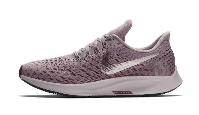 Nike Air Zoom Pegasus 35 first impressions