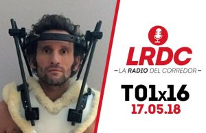 Tim Don, en la Radio del Corredor
