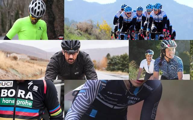 Mejores Marcas De Ropa Para Ciclismo Ranking Top 10