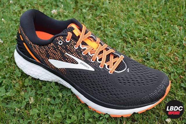 Brooks Ghost 11 -
