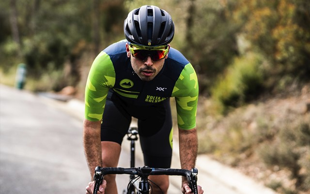 ixcor ropa ciclismo personalizable