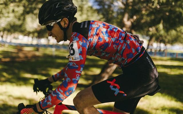 ixcor ropa ciclismo