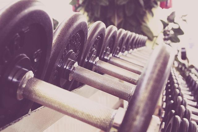 fuerza y resistencia muscular