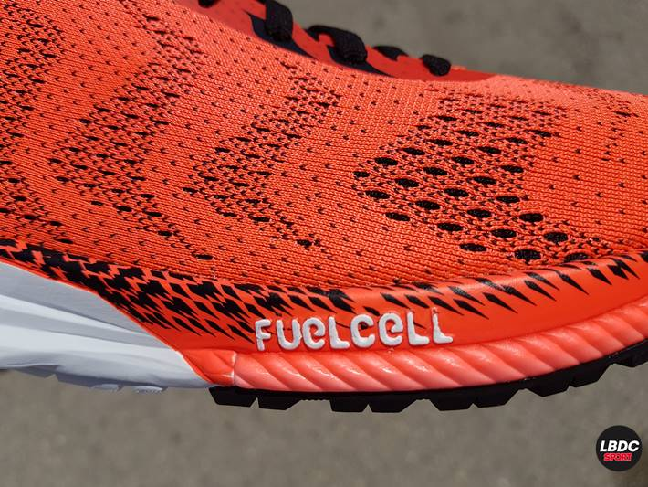 New Balance FuelCell Impulse review