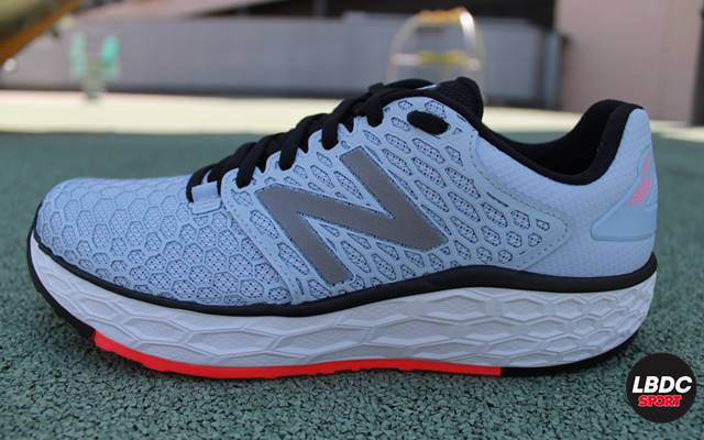 New Balance Fresh Vongo v3 review