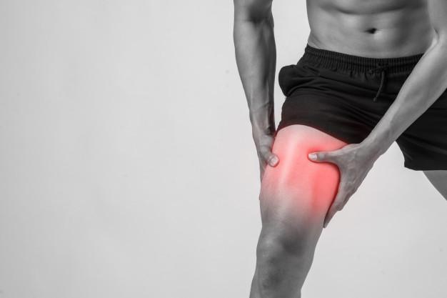 dolor de piernas despues ejercicio