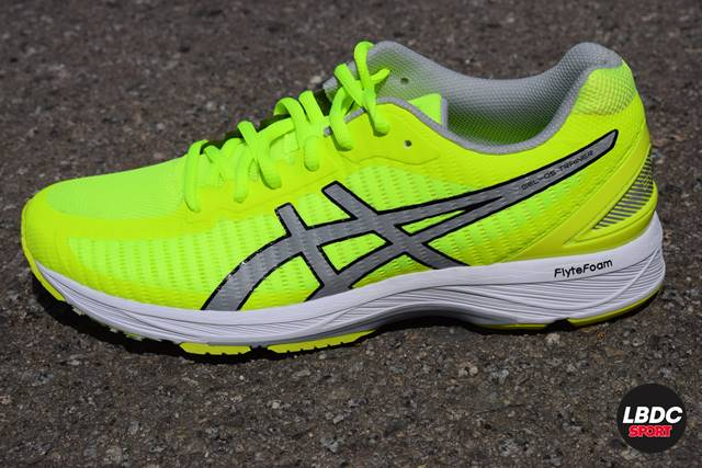 ASICS Gel DS-Trainer 23 review