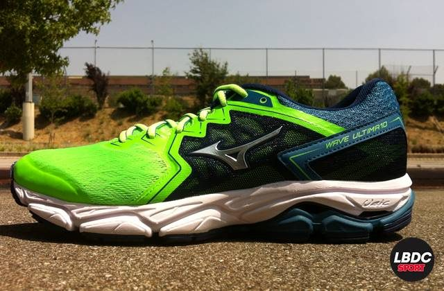 Mizuno Wave Ultima 10 REVIEW