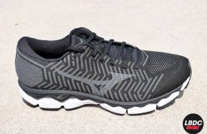 Mizuno Waveknit S1 review