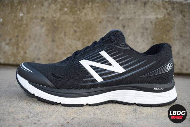 New Balance 880 v8 review