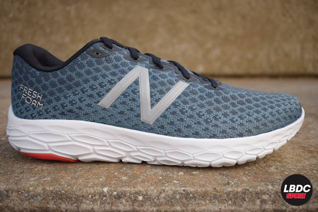 New Balance Fresh Foam Beacon review