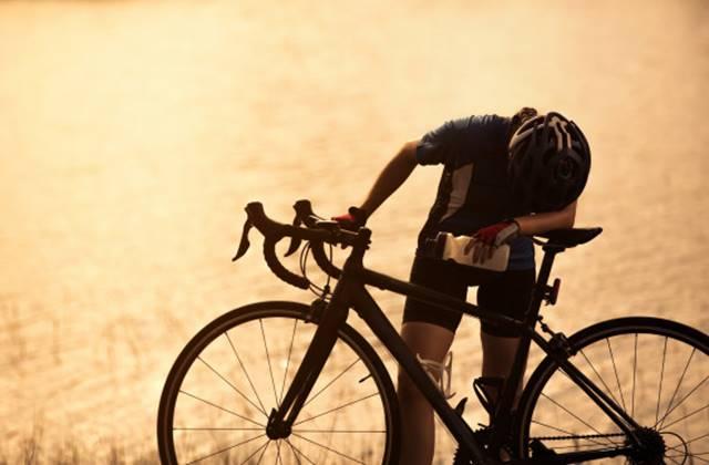fatiga y sobreentrenamiento en ciclismo