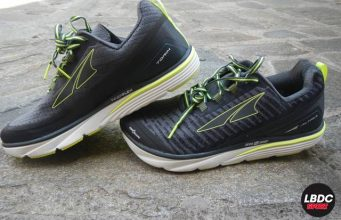 Altra Torin Knit 3.5 review