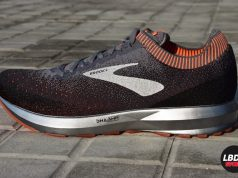 Brooks Levitate 2 review completa