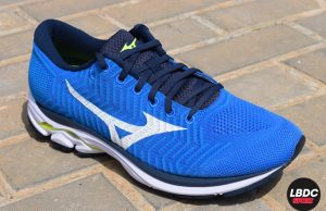Mizuno Wave Knit R1 review