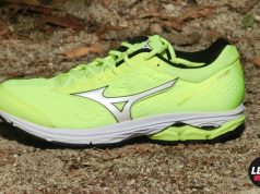 Mizuno wave rider 22 review
