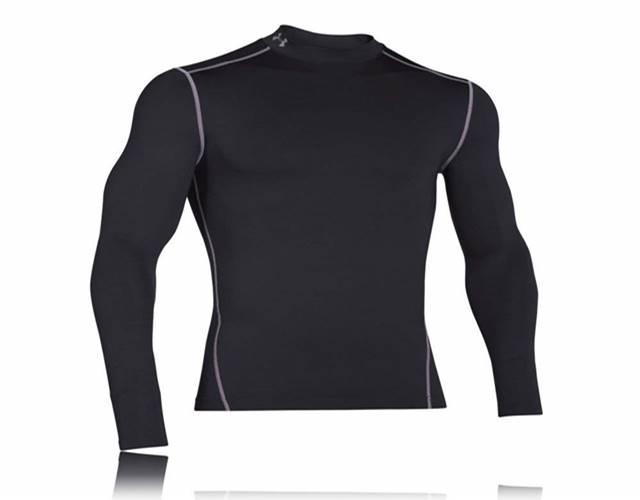 Camiseta termica ciclismo