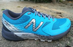 new balance summit kom review