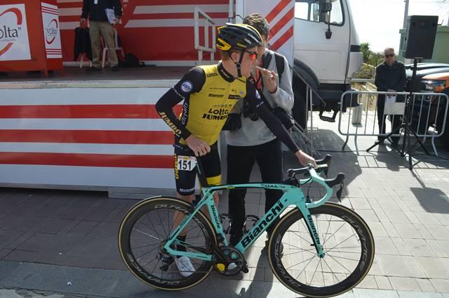 pretemporada ciclismo