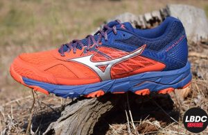Mizuno Wave Mujin 5 review