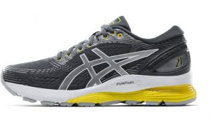 Asics Nimbus 21 review