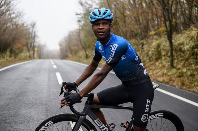 maillot ntt pro cycling