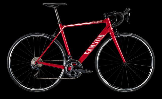 Bici Canyon Endurance 8.0