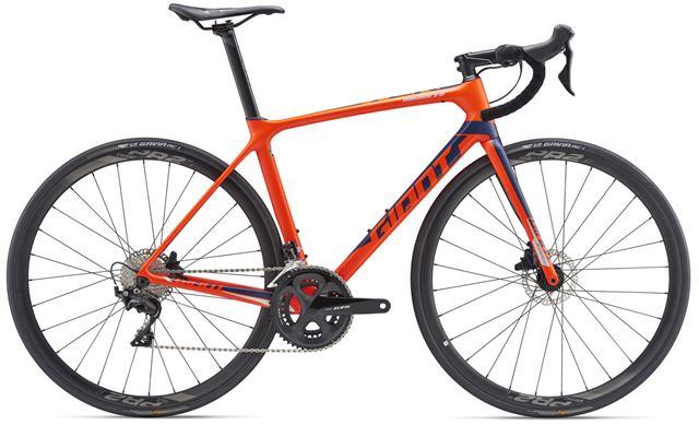 bici giant tcr advanced