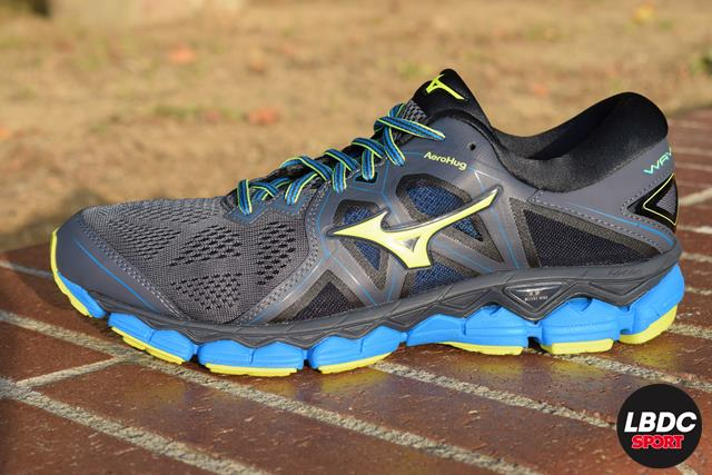mizuno wave sky 2 review