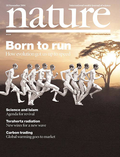 nacidos para correr