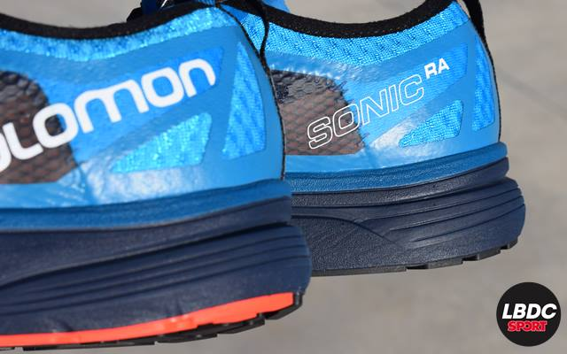 Salomon Sonic RA review