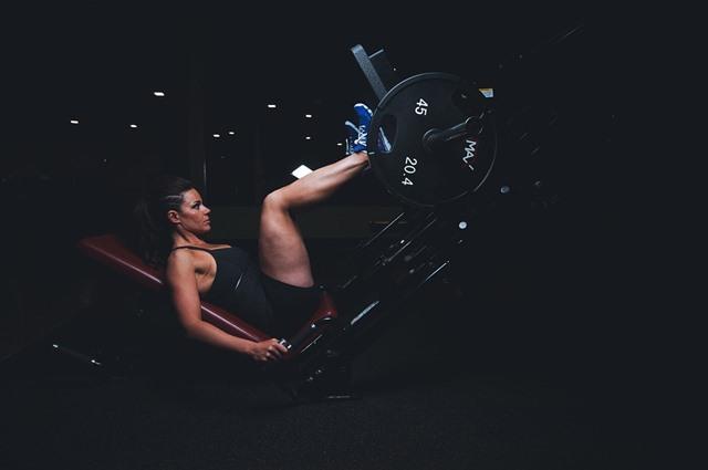 entrenamiento gimnasio ciclismo