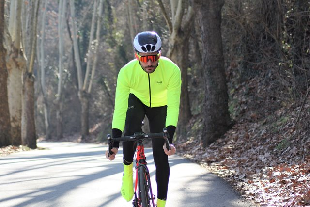 maillot gore ciclismo C5