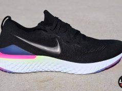 Nike Epic React Flyknit 2 review