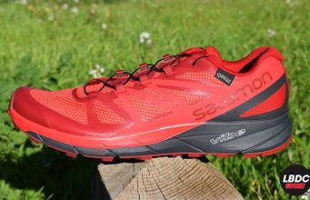 Salomon Sense Ride GTX-Invisible Fit review