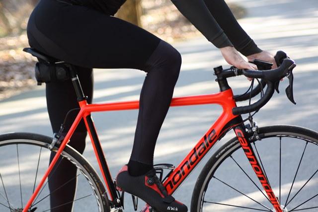 perneras ciclismo tactic