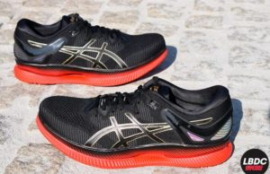 asics metaride review