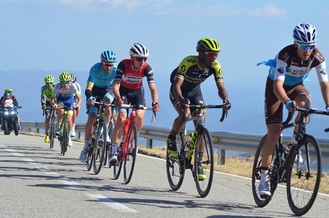 ciclismo paises nacionalidades