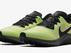 Nike Pegasus 36 trail review