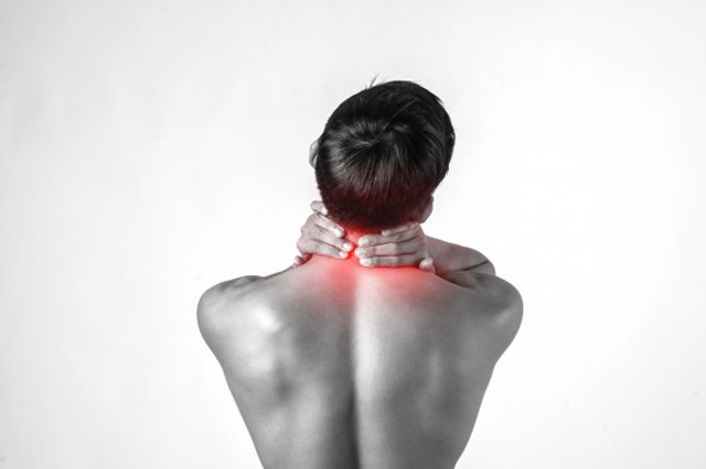 dolor cervical ciclismo