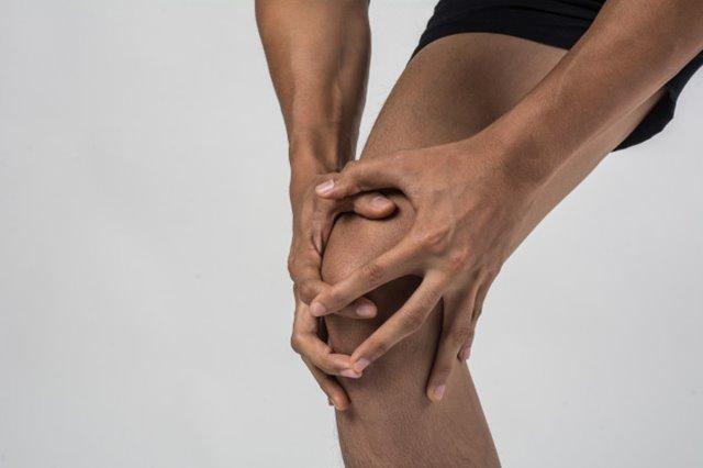 dolor rodilla ciclismo